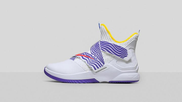 701781842f5 Nike Unveils Purple 2018 WNBA All-Star Game PE Collection - WearTesters
