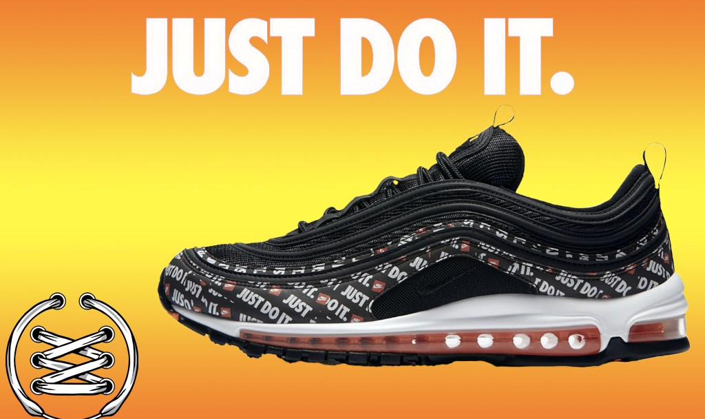 796ba08c1a Yet Another Silhouette Gets the 'Just Do It' Look: the Nike Air Max ...