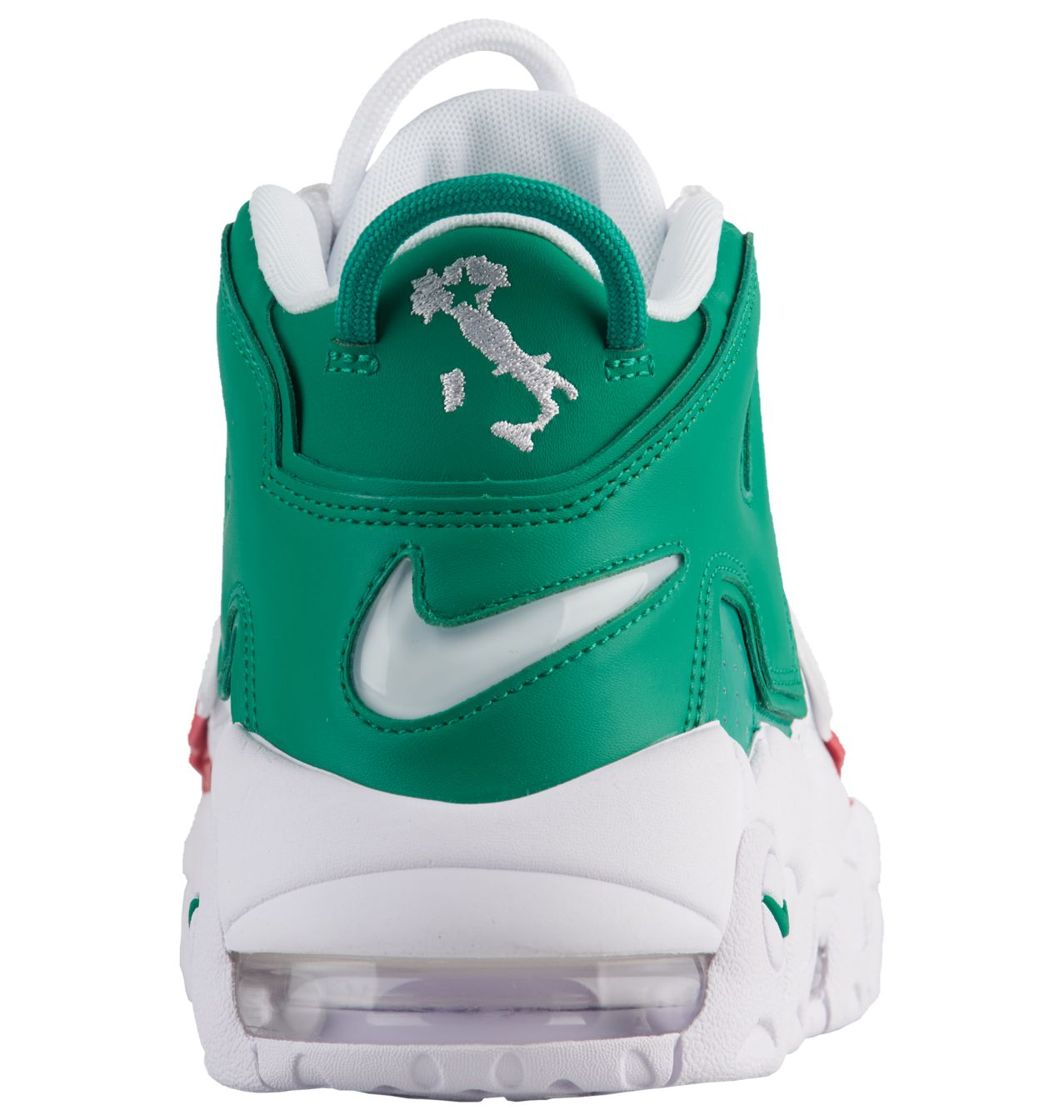 on sale e6abc dc986 NIKE AIR MORE UPTEMPO 96  ITALY  4
