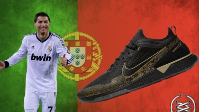 NIKE FC CR7 FEATURED
