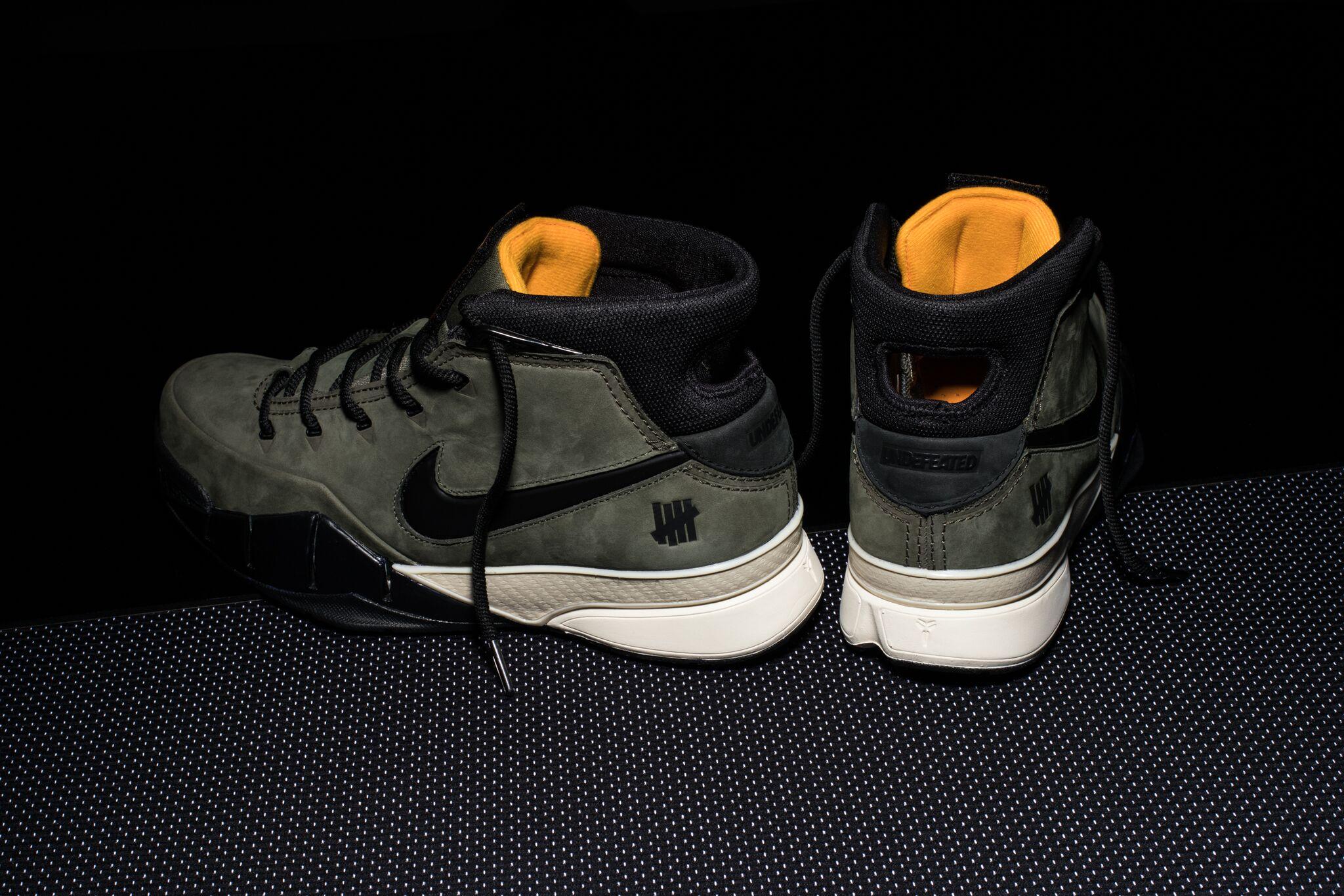 0e8b5fb1bd90 Nike-Kobe-1-Protro-UNDFTD-Flight-Jacket-5 - WearTesters