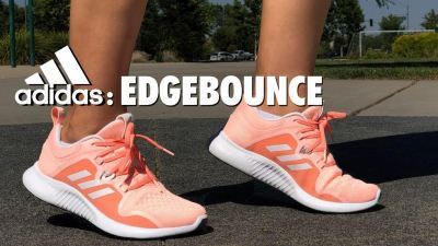 adidas edgebounce detailed look and review