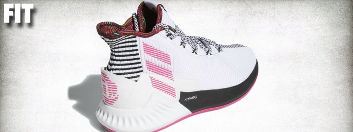 adidas d rose 9 performance review duke4005 fit