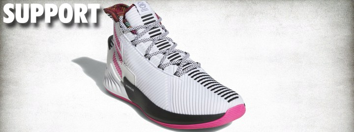 adidas d rose 9 performance review duke4005 support