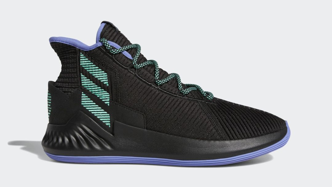 50c137d8aa08 adidas D Rose 9 Spotted in Two New Looks - WearTesters