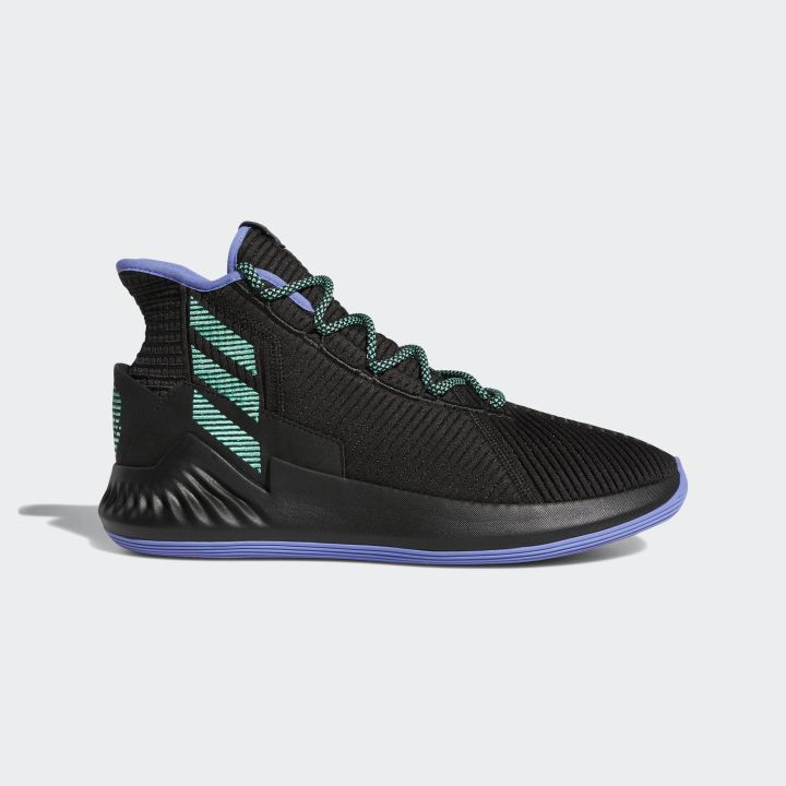 37bbde11e784 adidas D Rose 9 Spotted in Two New Looks - WearTesters