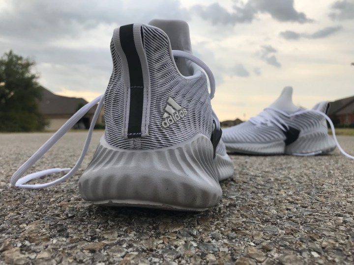 adidas AlphaBounce Instinct | First Impressions - WearTesters