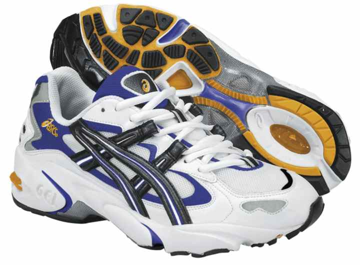 asics gel kayano 5 original