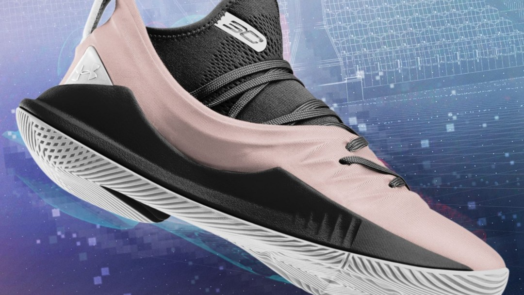 0cfa7265e850 You Can Now Customize the Curry 5 on ICON - WearTesters