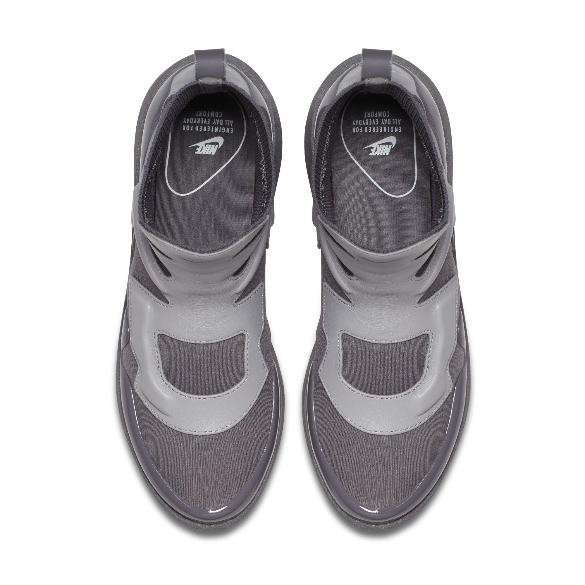 fe2933d0d17 nike air vapormax light 2 boot - WearTesters