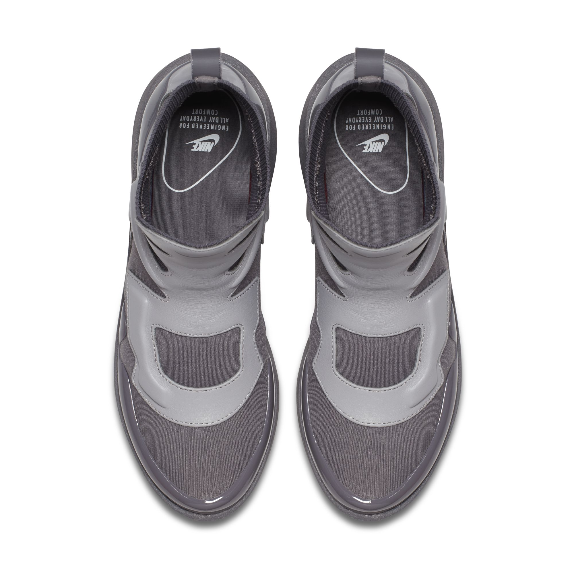 buy online b3127 50086 nike air vapormax light 2 boot