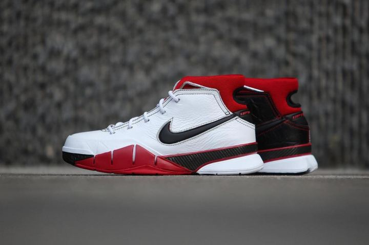 d34a052e14c The Nike Kobe 1 Protro  All-Star  Brings Back Another 2006 Colorway ...