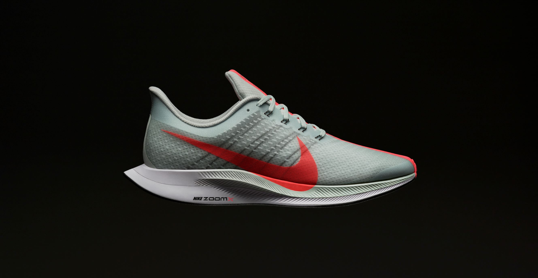 4fa231b21030 Nike Unveils the Zoom Pegasus Turbo