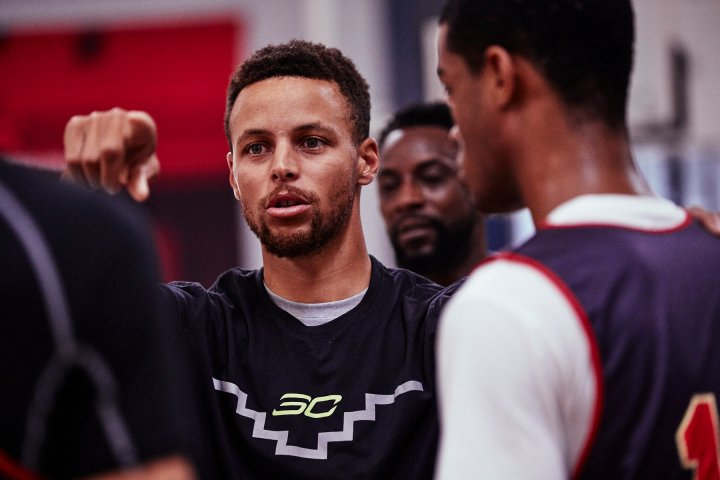stephen curry sc30 select camp 2018 under armour 1
