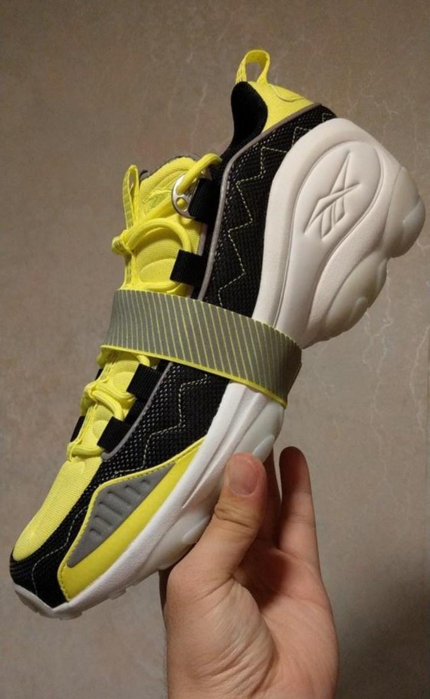 online store ed918 8f2bf winiche mita sneakers reebok DMX run 10