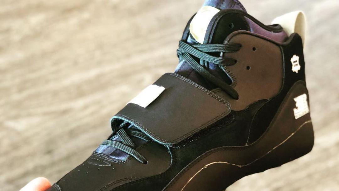 852516160a5844 Designer Shares Sample of LiAngelo Ball s Gelo Signature Shoe ...