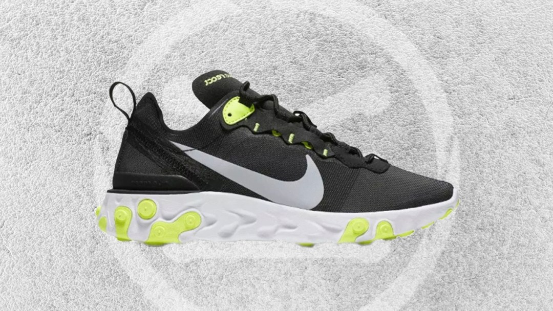 f41912ff1f99 Official Look at the Nike React Element 55