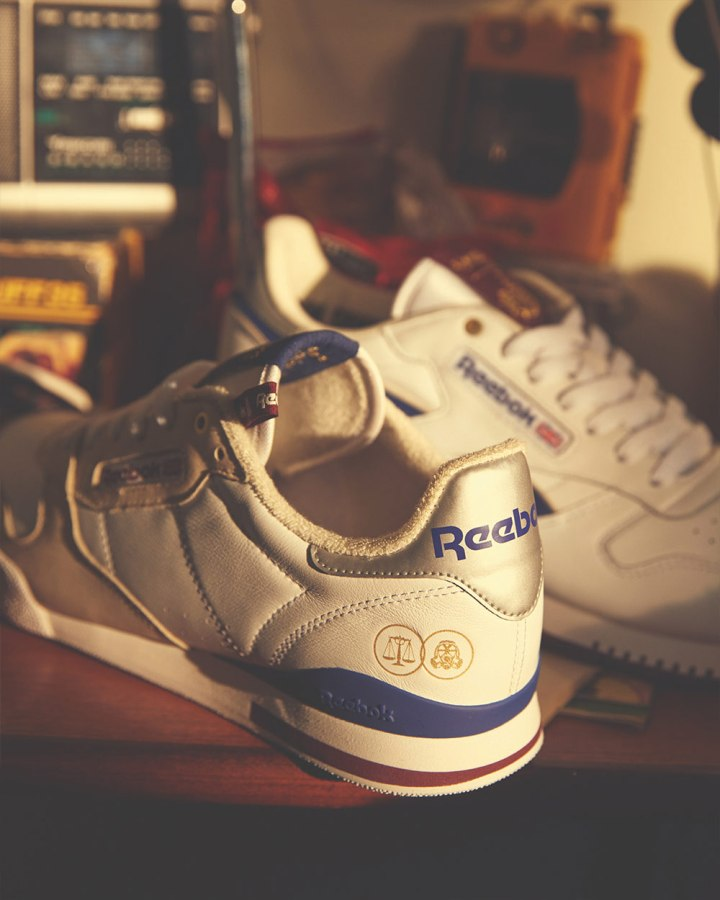 59438118f06 Footpatrol HAL reebok common youth. footpatrol HAL reebok classic ...