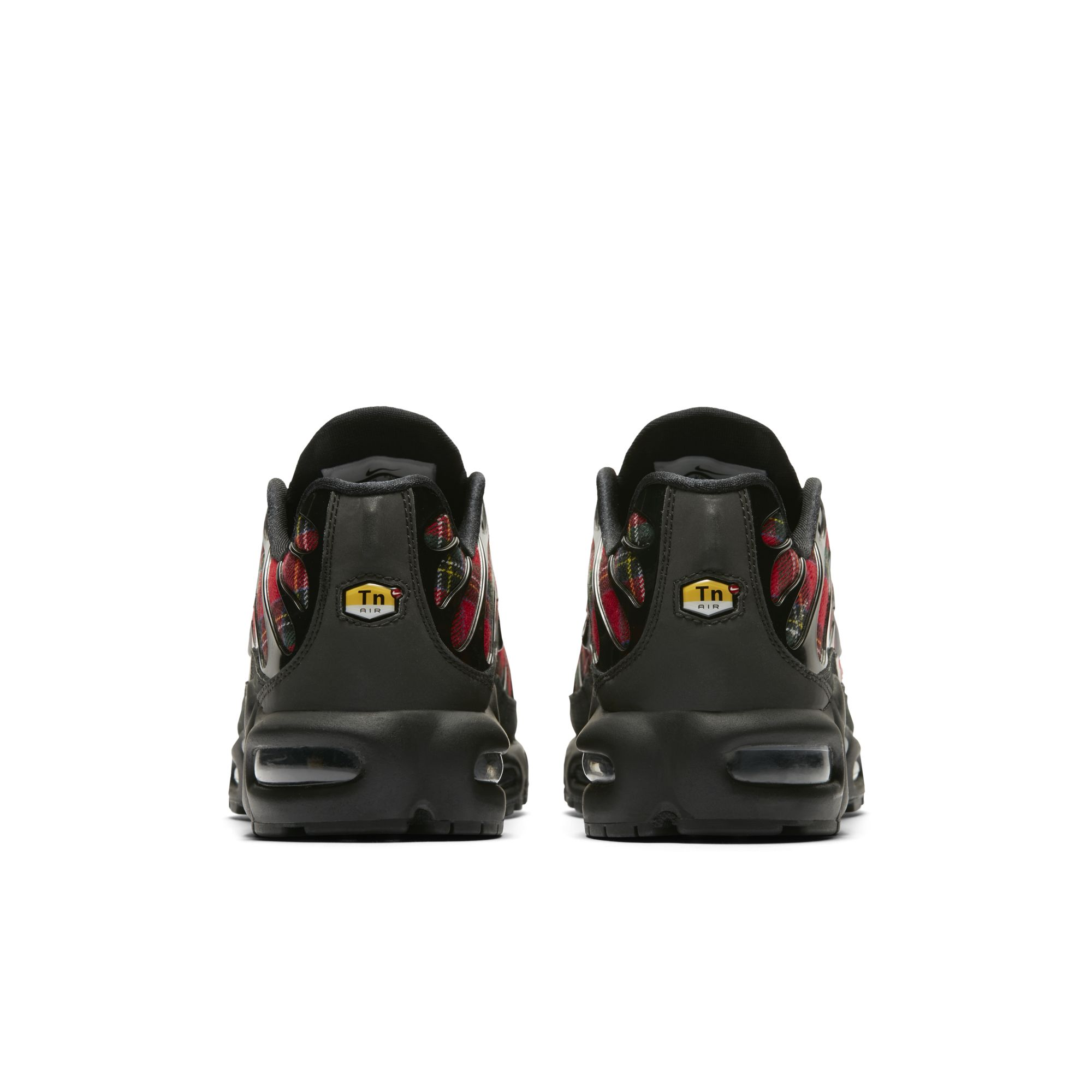 d33c5beef28c NIKE WMNS AIR MAX PLUS TN SE TARTAN BLACK-BLACK-UNIVERSITY RED 4 ...