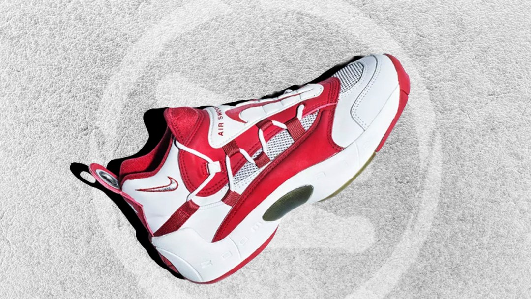 Nike is Bringing Back the Air Swoopes 2 - WearTesters 83f8a3d31