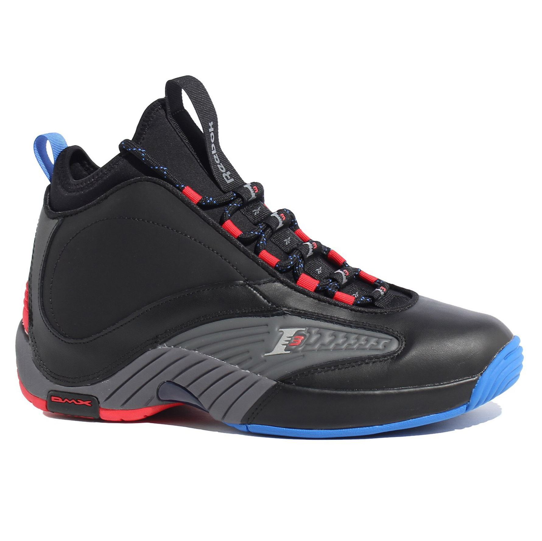 Exclusive  The Reebok Answer 4.5 is Inspired by A.I. u0027s Iconic Sleeve . 5f9d82720
