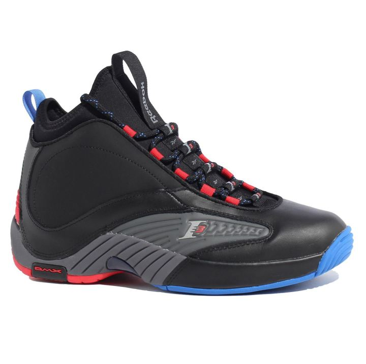 Exclusive  The Reebok Answer 4.5 is Inspired by A.I. s Iconic Sleeve ... fe8c96089