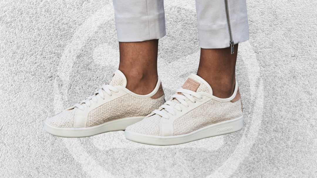 3cec27d6c3c Reebok Releases the First Plant-Based Sneaker From Cotton + Corn ...