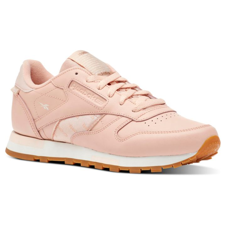 Reebok classic leather alter the icons womens