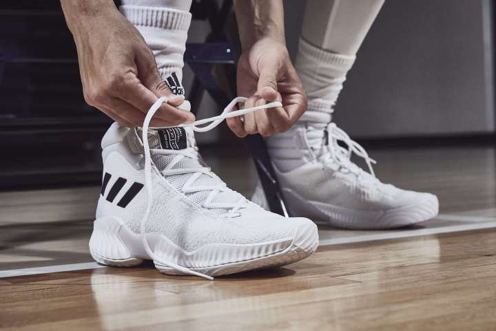 adidas Unveils New Basketball Sneakers, the Pro Bounce and Mad Bounce - WearTesters