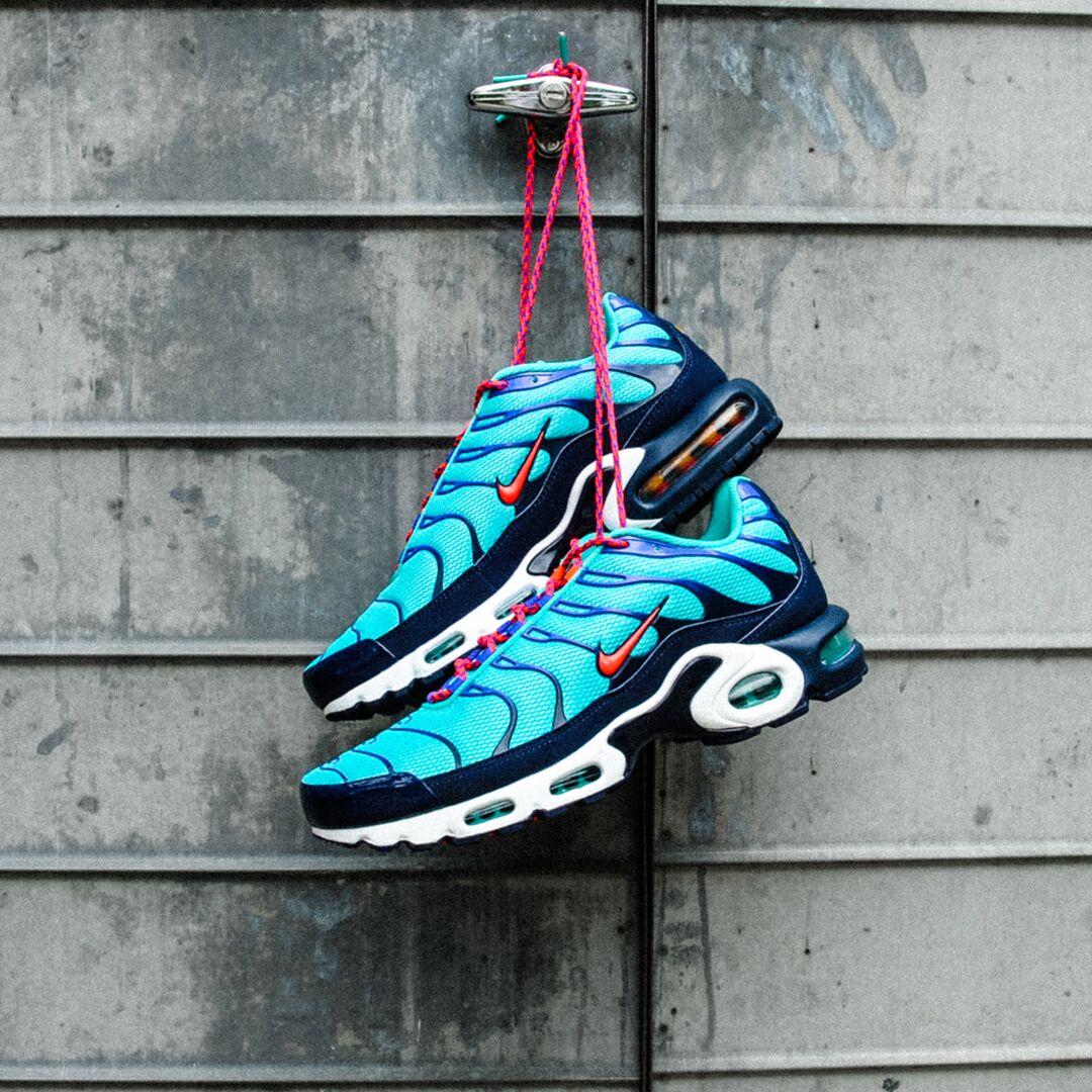 e3f5b43dd6 Kicks Off Court / Nike / Retro Lifestyle ...