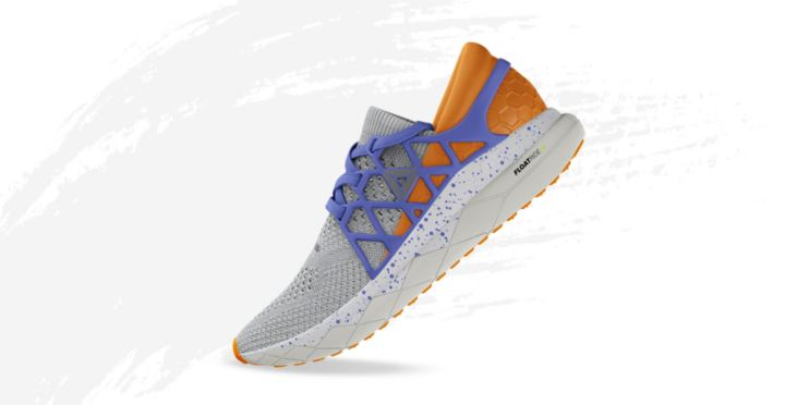 b018b3451bf1 You Can Customize Your Own Reebok Floatride Run 2018 - WearTesters