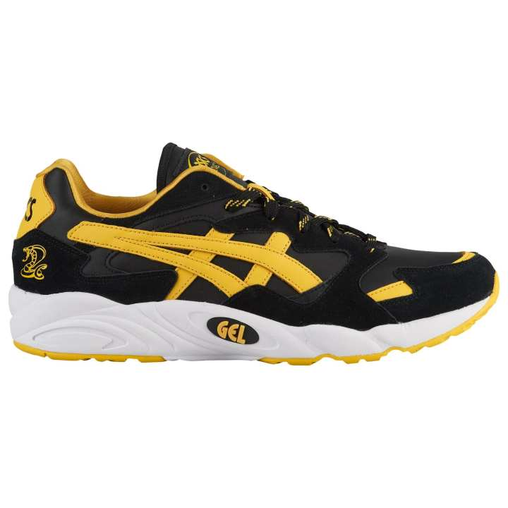 foot locker asicstiger gel-diablo welcome to the dojo