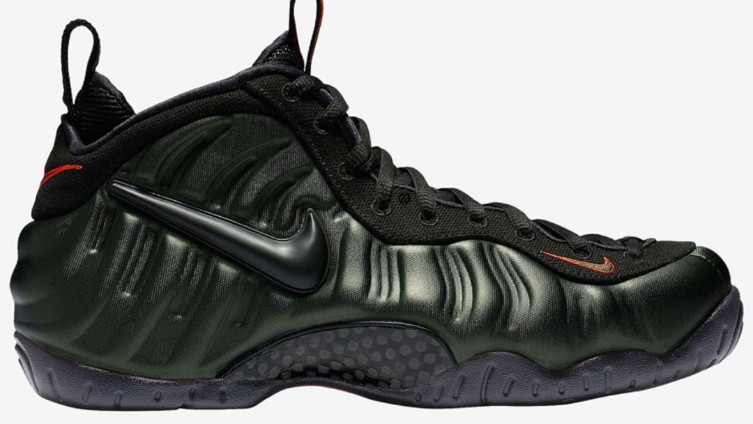 a29c4dee501 The Nike Air Foamposite Pro  Sequoia  Release Date is Official ...
