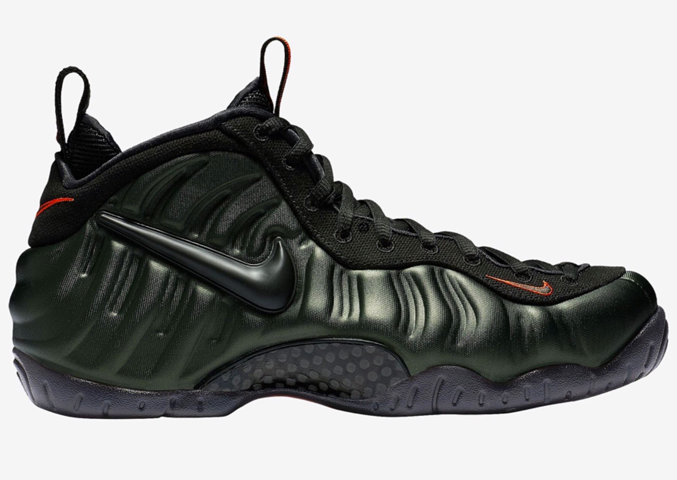 45ae57cdf nike foamposite for women gray black