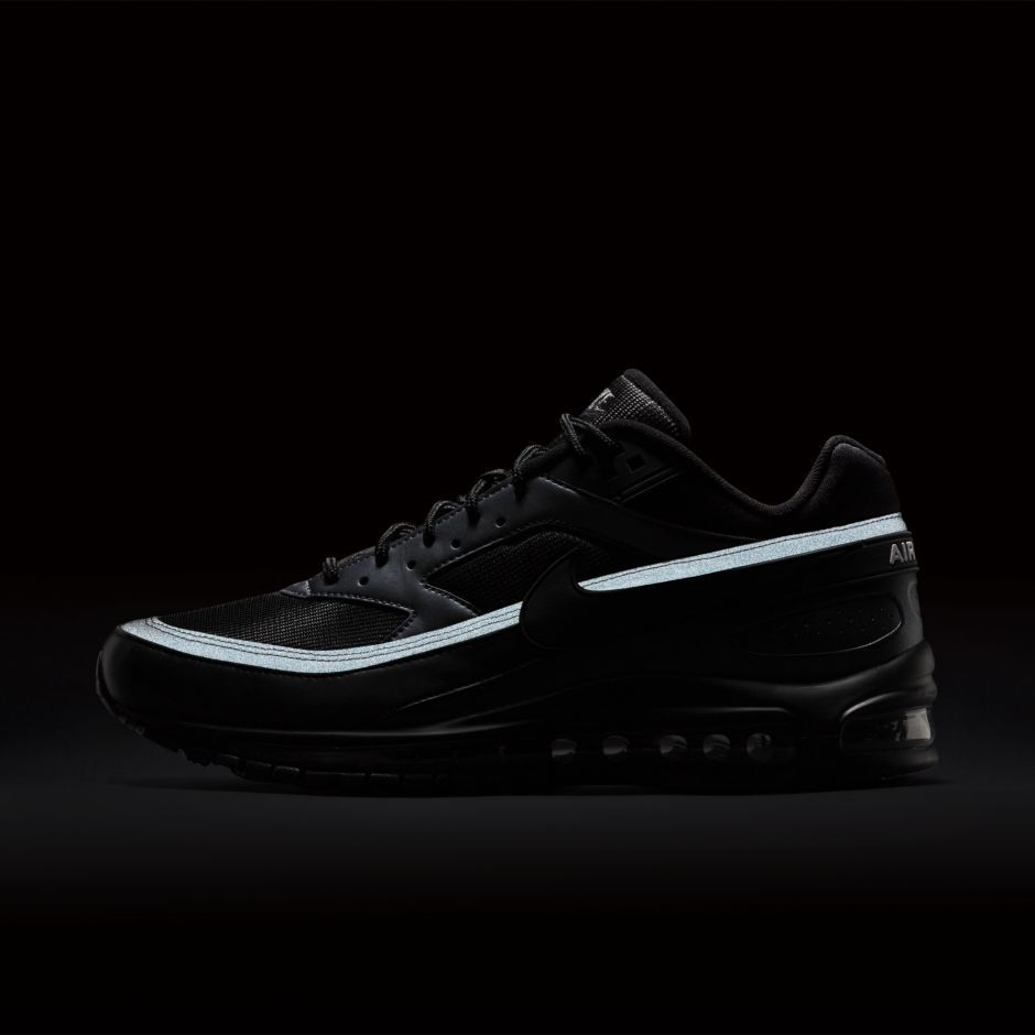 1e39c8d648 ... new zealand nike air max 97 bw reflective db0ec 52083