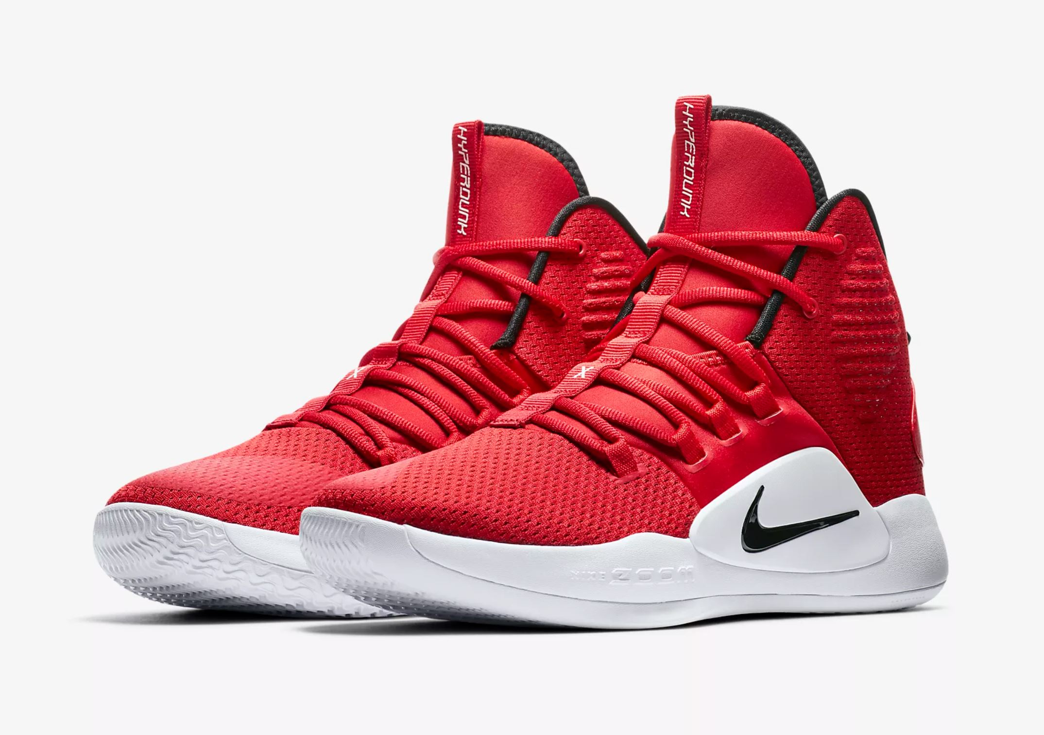 83db3b8d2d5f The Nike Hyperdunk X TB Has Silently Released - WearTesters