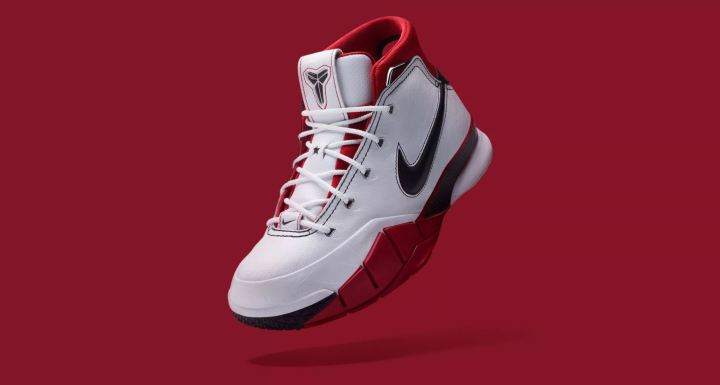 nike kobe 1 protro star power mamba day restock