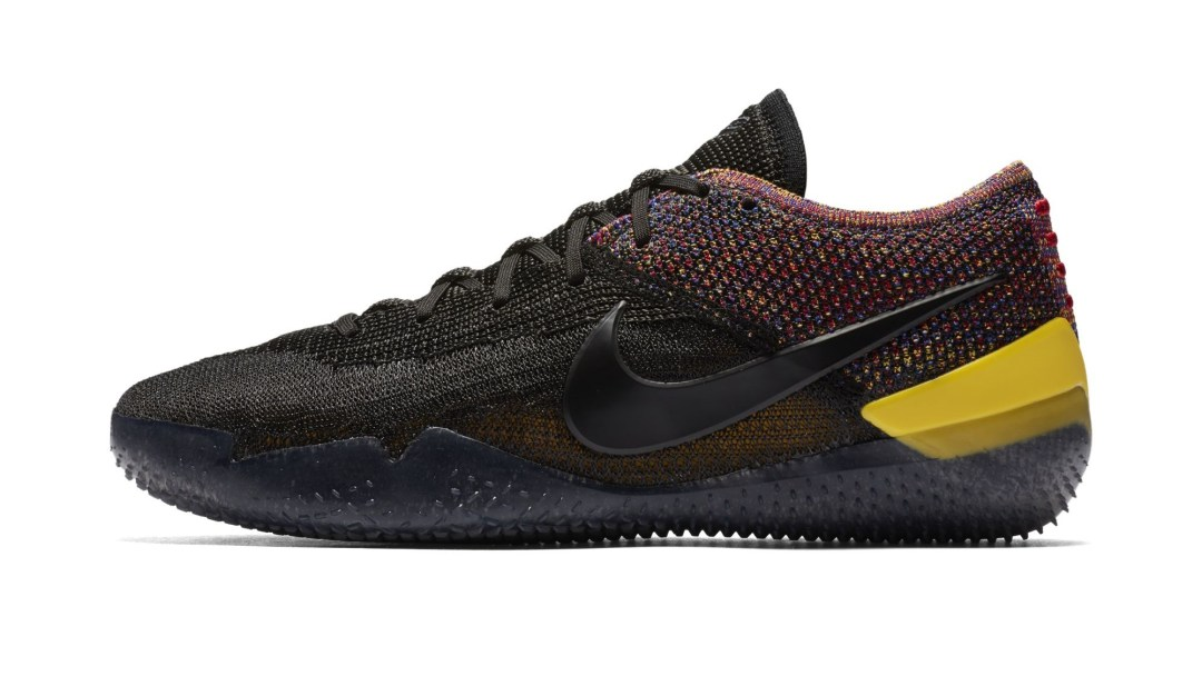 6ffd36a20cf9 Kobe Bryant s Next Kobe NXT 360 Will Release For Back to School ...