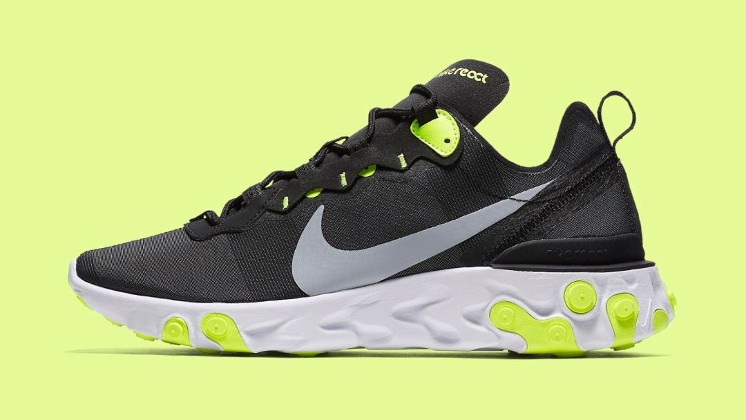 nike react element 55 release date