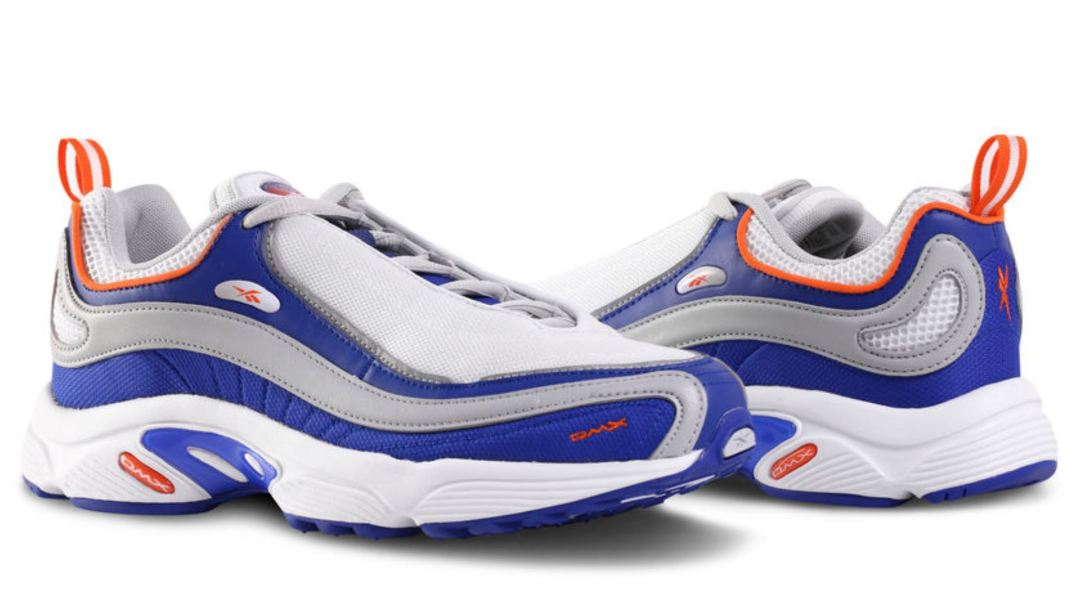 101edbf716c The Reebok Daytona DMX Has Released in a Colorway for New York ...