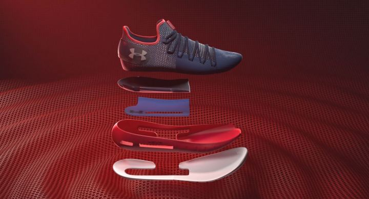 under armour hovr havoc deconstructed