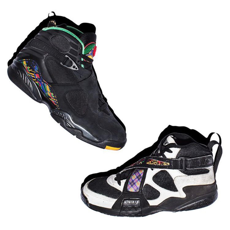more photos 6d6be 460e6 Air-Jordan-8-Tinker-Nike-Air-Raid