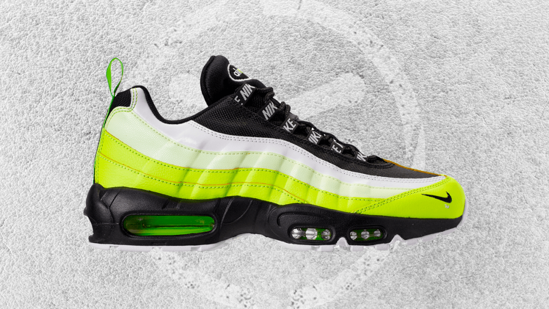 863f6d7b66 Bright Nike Air Max 95 Premium Colorway Coming In November Weartesters