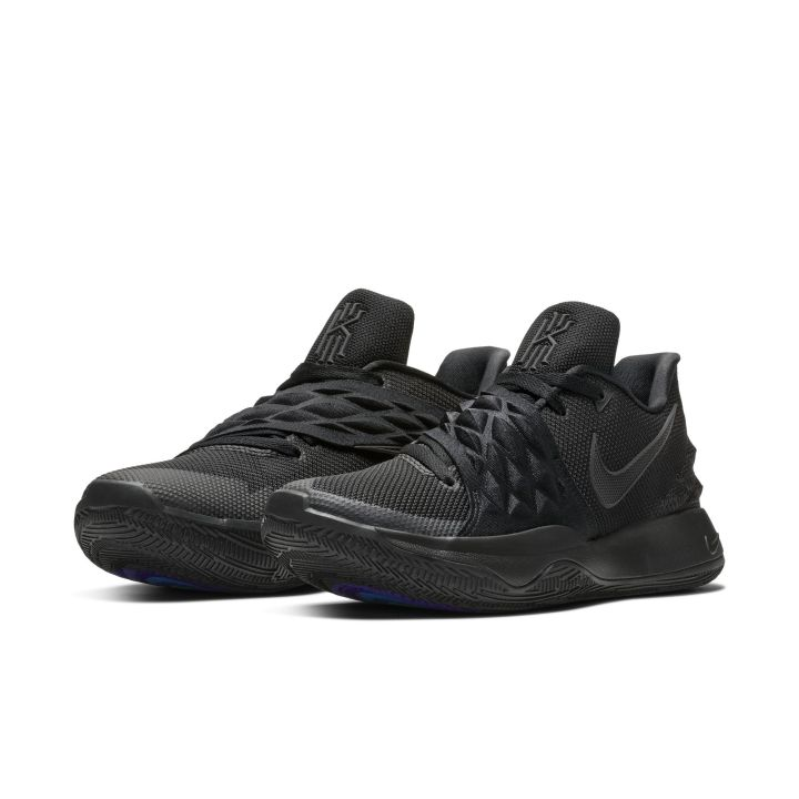 NIKE KYRIE LOW BLACK:BLACK 1