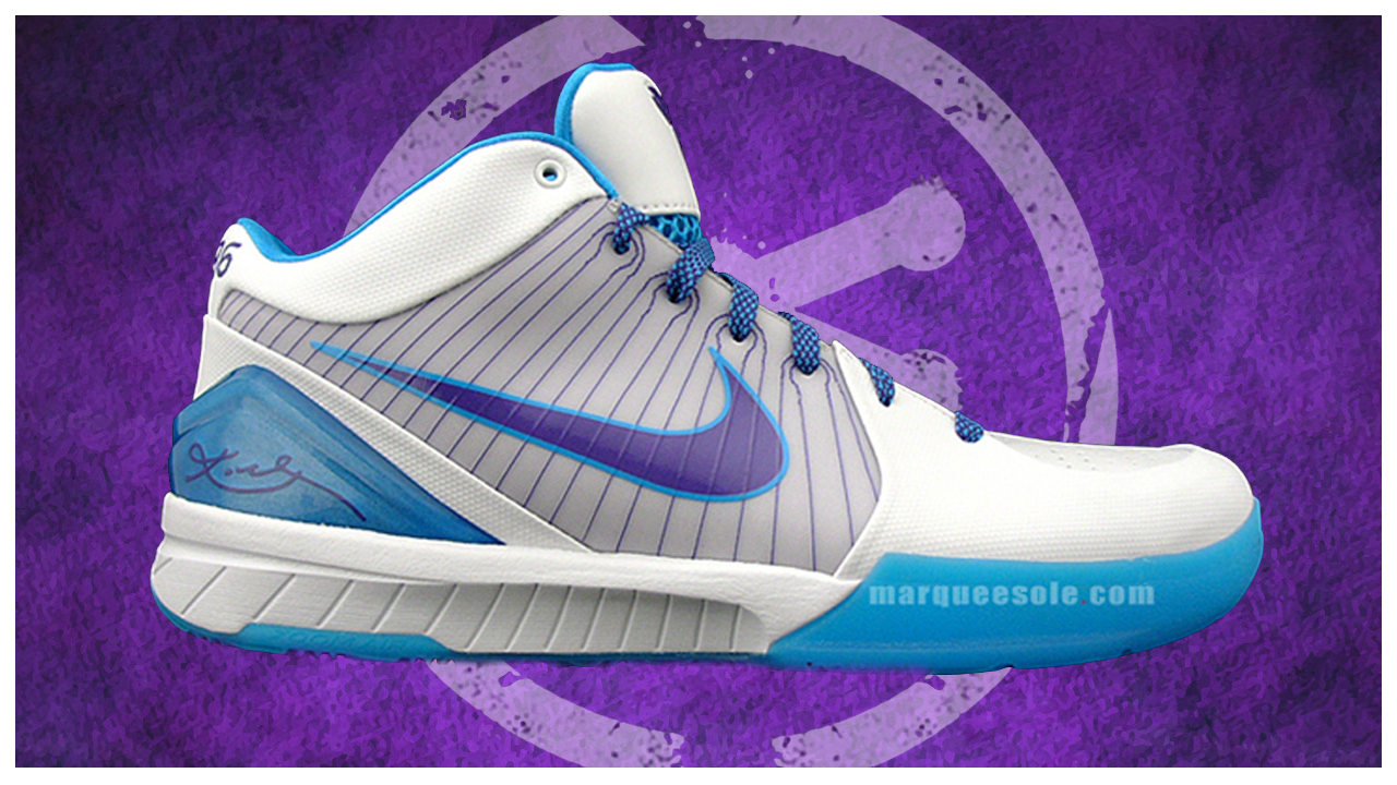 A Nike Kobe 4 Protro is Coming in 2019 - WearTesters - photo #39