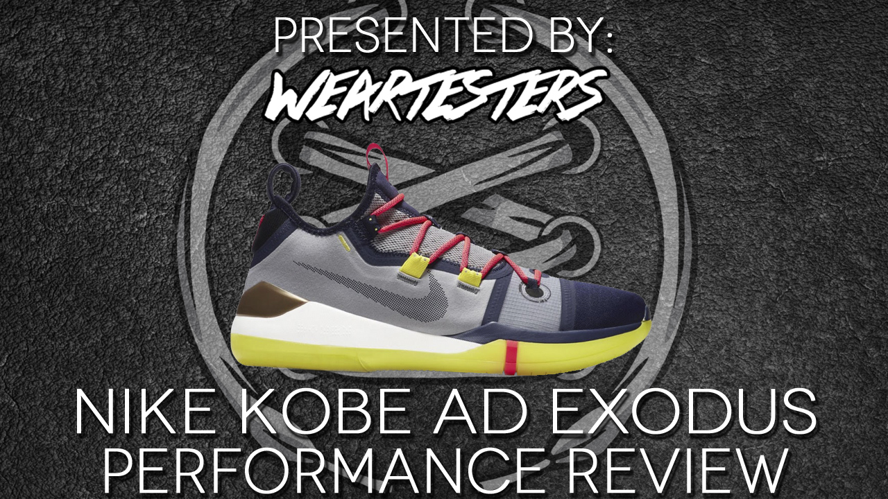 c9ac2e5170b ... low price post navigation. prev next. nike kobe ad exodus performance  review b53d9 c8c66
