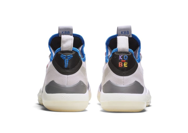 super cute 57e54 be034 Have been enjoying the Kobe AD Exodus on-court  If so, sound off in the comments  below. Images courtesy of Nike