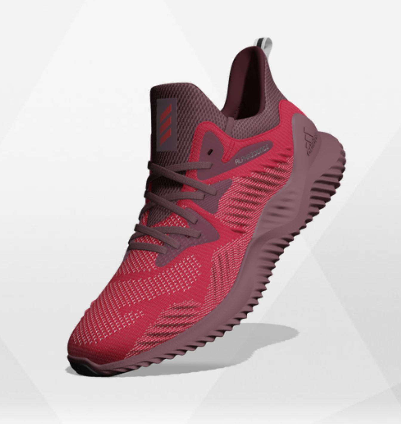 7a1b6768556b adidas alphabounce beyond customize miadidas - WearTesters