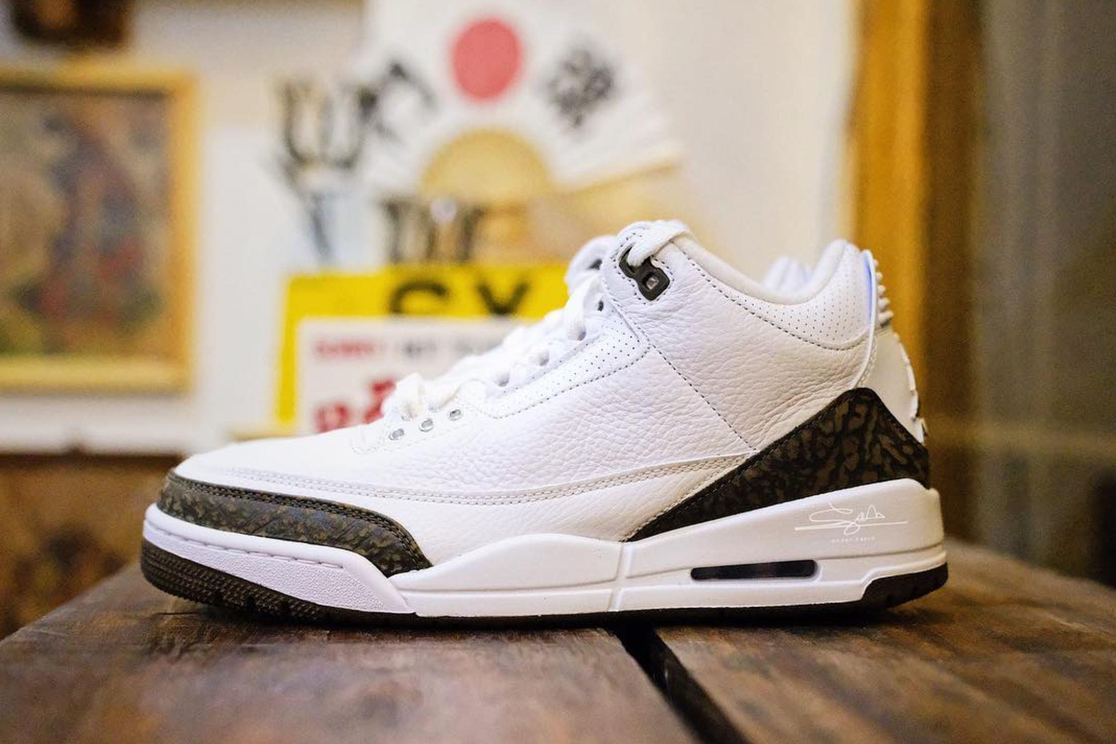 Jordan Brand   Kicks On Court   Retro Lifestyle ... 884375daa