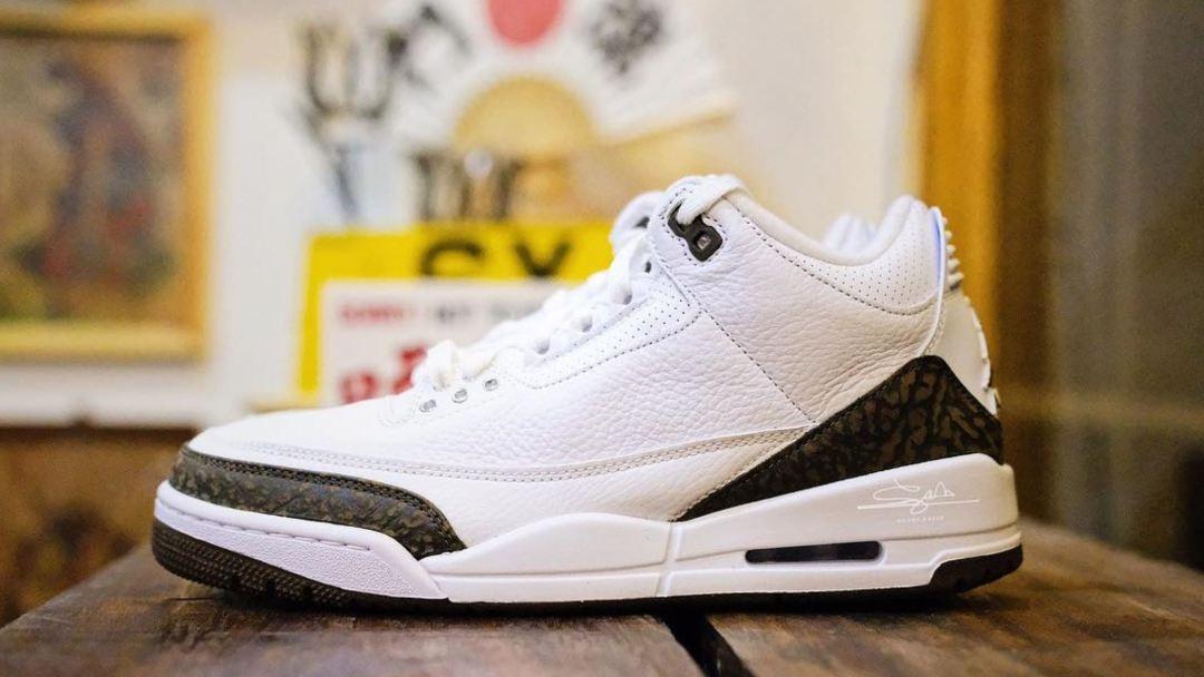 5c74620e220abb The Air Jordan 3  Mocha  Retro Could Drop as Soon as December ...